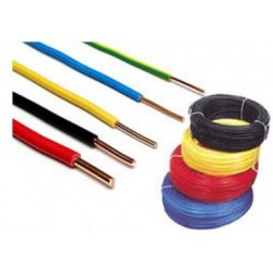 Cablu CYABYF 3x1,5