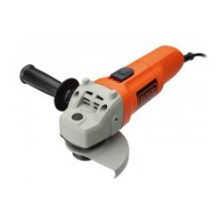Polizor unghiular 750W No Volt Black+ Decker - KG115