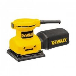 Masina de slefuit alternativ  DW411 Dewalt