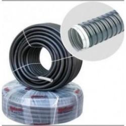 Tub copex metalic 18mm otel zincat/50