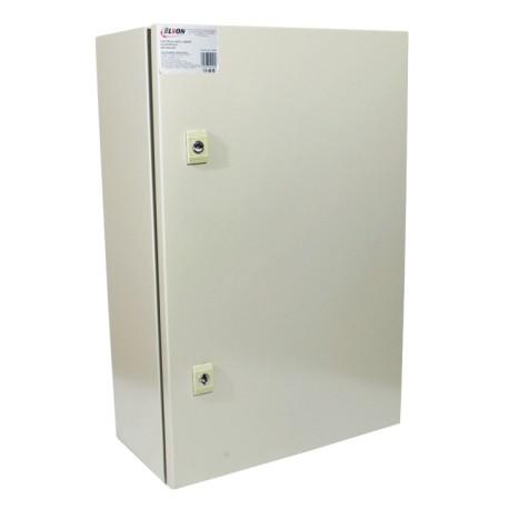 Dulap metalic Elvon 1400x600x350