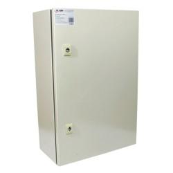 Dulap metalic Elvon 600x600x250