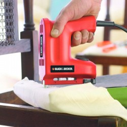 Capsator electric Black+Decker 14 mm 1500 W - KX418E