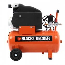 Compresor cu ulei  CP2525N 24L Black&Decker