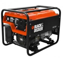 Generator de curent benzina , 2.2 KW, 196 cmc, BD 2200,  Black&Decker