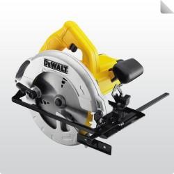 Fierastrau circular manual  DWE560 Dewalt