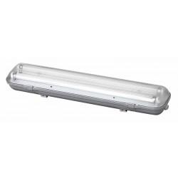 Corp Iluminat Industrial Elvon Ip65 Pc Balast Electromagnetic   2X18W