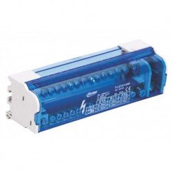 Distribuitor 2P FJ215/125B 1 IN 14 OUT × 2/690V/125A