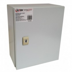 Dulap metalic Elvon 300x250x150