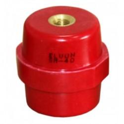 Izolator butoias 12kV SM40 piulita M8