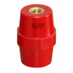 Izolator butoias 15kV SM51 piulita M8