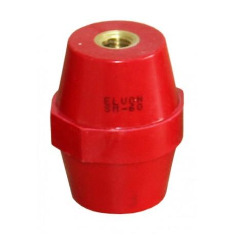Izolator butoias 20kV SM60 piulita M8