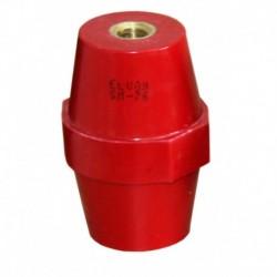 Izolator butoias 25kV SM76 piulita M12