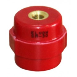 Izolator butoias 8kV SM30 piulita M8