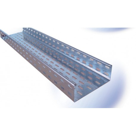 Jgheab metalic  50X30 Baks