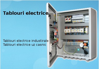 Tablouri electrice